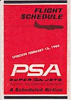 Timetable, 1965-02-15