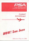 Timetable, 1966-05-18