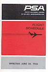 Timetable, 1966-06-20