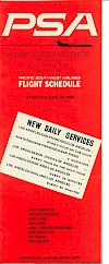 Timetable, 1969-06-20
